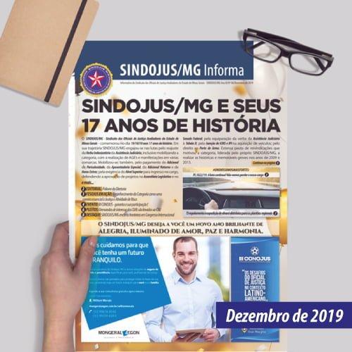 Informativo SINDOJUS/MG 12/2019
